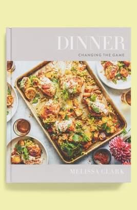 Penguin Random House Dinner: Changing The Game Cookbook