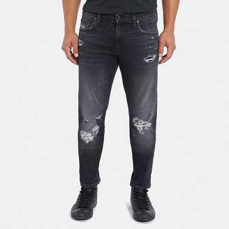 J Brand Tyler Slim Fit Jean in Outbacked