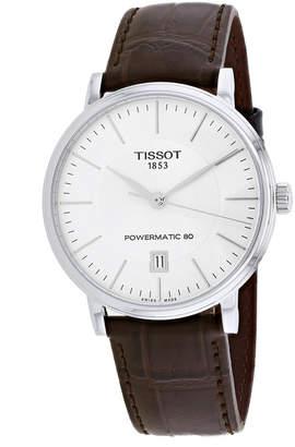 Tissot Men's Carson Powermatic Watch