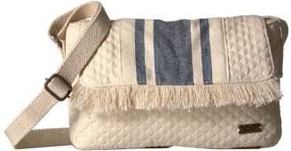 Roxy Island Resort Shoulder Handbags