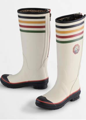 Pendleton Tall Rain-Boots