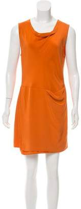 3.1 Phillip Lim Sleeveless Mini Dress