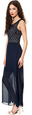 Romeo and Juliet The It Girl Maxi Dress