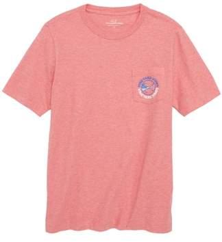 Vineyard Vines Tuna Graphic T-Shirt