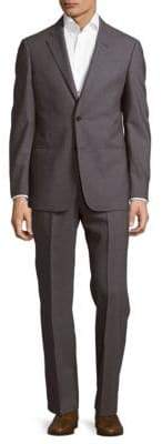 Armani Collezioni Regular-Fit Wool Suit
