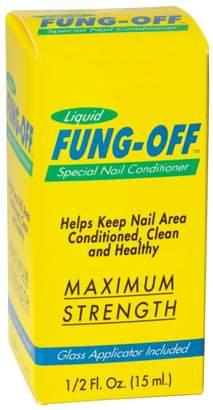 No Lift Nails Fung Off Liquid Nail Conditioner