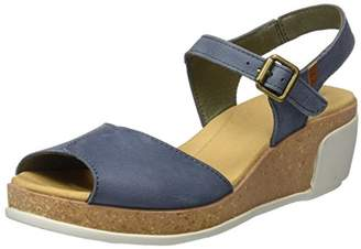 El Naturalista Women's Leaves N5000 Mule