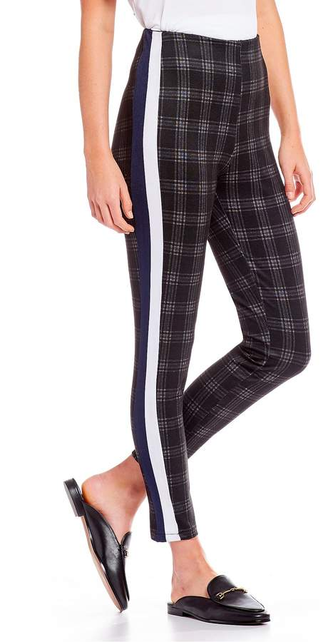 Buffalo David Bitton Antidote Plaid Legging