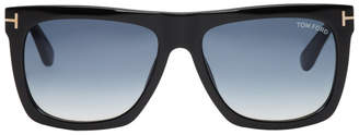 Tom Ford Black Morgan Sunglasses