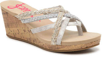 Jellypop Cruise Wedge Sandal - Women's