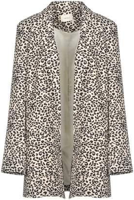 Vicolo Overcoats