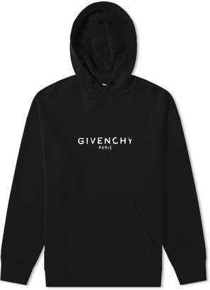 Givenchy Paris Hoody