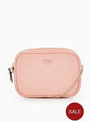 GUESS Penelope Mini Stone Crossbody Bag