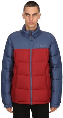 Columbia Pike Lake Puffer Jacket