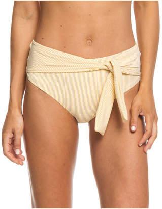Roxy Bali Dreamers - High-Waist Bikini Bottoms