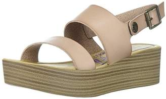 Blowfish Women's Lola Wedge Sandal