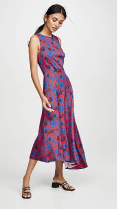 La DoubleJ La Double J Pina Sleeveless Dress
