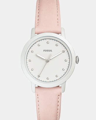 Fossil Neely Nude Analogue Watch
