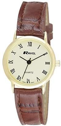 Ravel Womens Watch R0129.12.2