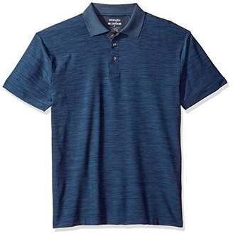 Wrangler Men's Riggs Workwear Advanced Comfort Polo Shirt