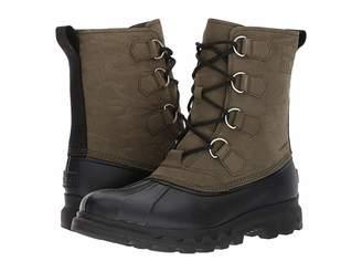 Sorel Portzman Classic Men's Waterproof Boots