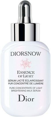 Christian Dior Diorsnow Essence of Light Pure Concentrate of Light Brightening Milk Serum