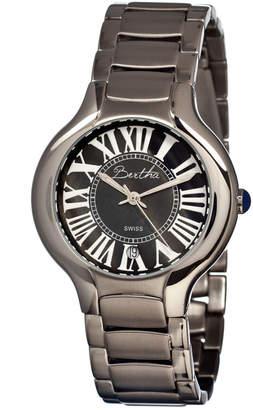 Bertha Women's Maude Watch