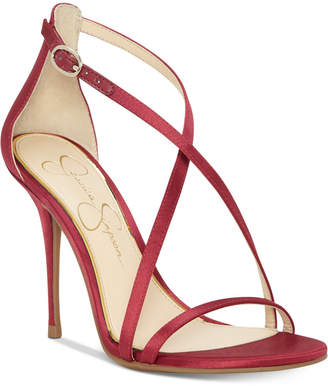 Jessica Simpson Aisha Dress Sandals Women's Shoes