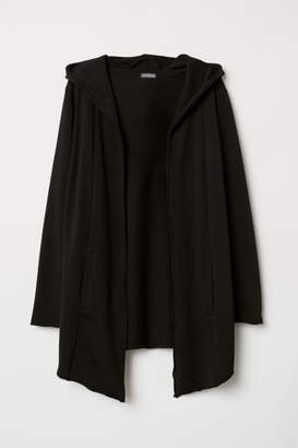 H&M Long Cardigan - Black