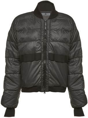adidas by Stella McCartney Zip-up Padded Jacket