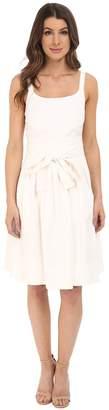 Calvin Klein Tank Dress w/ Bow Belt Women's Dress