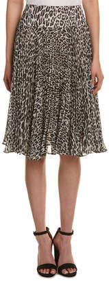 Nanette Lepore Cafe Latte Skirt