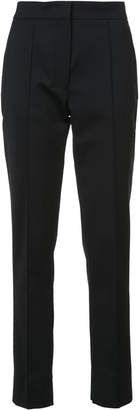 Derek Lam slim fit trousers
