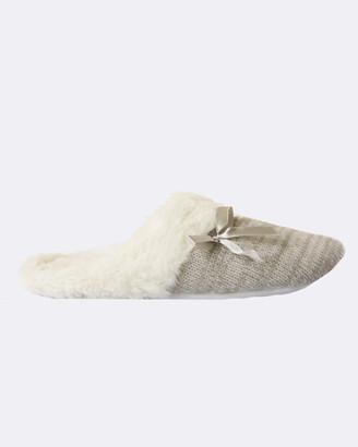 Deshabille Slippers