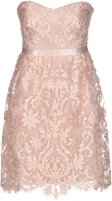 NOTTE BY MARCHESA Short dresses $608 thestylecure.com