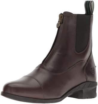 Ariat Women's Heritage IV Zip Paddock Boot