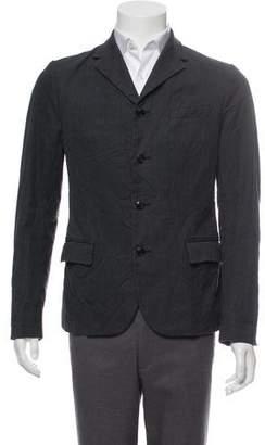 Kolor Glen Plaid Sport Coat