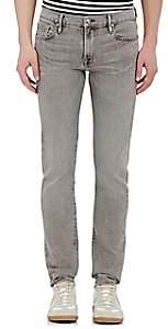 Frame Men's L'homme Skinny Jeans-Gray Size 29
