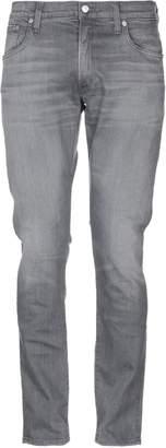 Citizens of Humanity Denim pants - Item 42696675LI