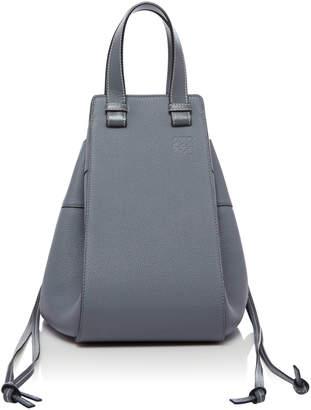 Loewe Hammock Medium Leather Bag