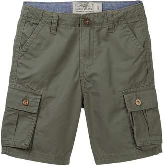 Lucky Brand Cargo Shorts (Little Boys)