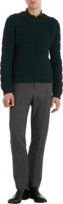 Pringle Chunky Knit Sweater