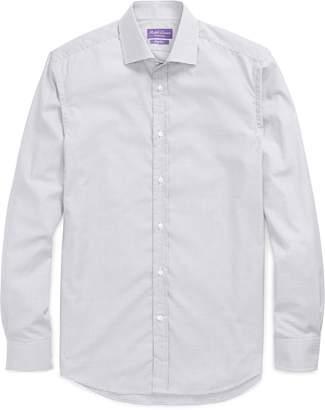 Ralph Lauren Windowpane Easy Care Shirt