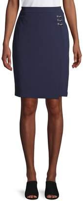 Calvin Klein Collection Twilight Pencil Skirt