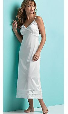 Underscore® Adjustable Clip-To-Fit Full Slip