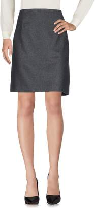 Carolina Herrera Knee length skirts