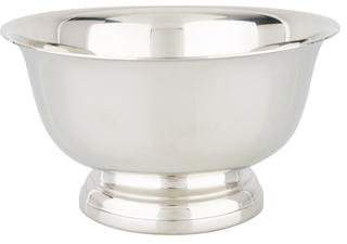 Tiffany & Co. Pewter Revere Bowl