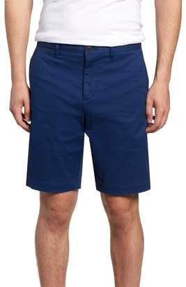 Lacoste Stretch Bermuda Shorts