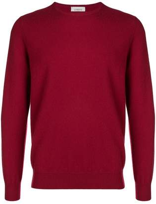 Laneus fine knit sweater