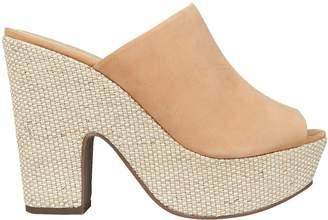 Schutz Dandara Platform Sandals